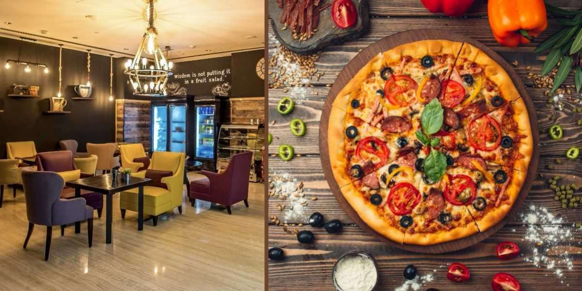 The H Dubai Hotel Celebrates National Pizza Day with Tempting Offer