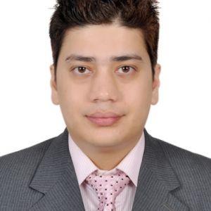 Ketan Adhikari Profile Picture