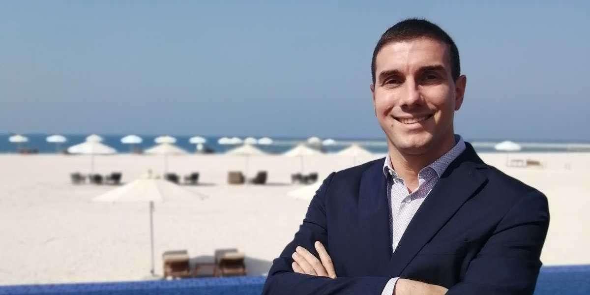 The Ritz-Carlton Ras Al Khaimah, Al Hamra Beach Appoints Vincent Moreau as Director of Food & Beverage