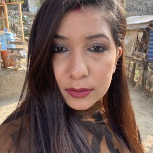Aashika Khatrigiri Profile Picture