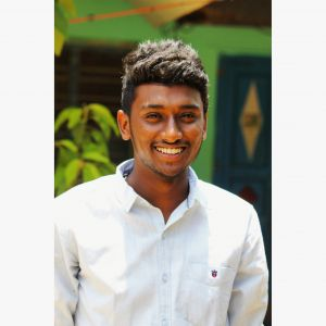 Suresh R Profile Picture
