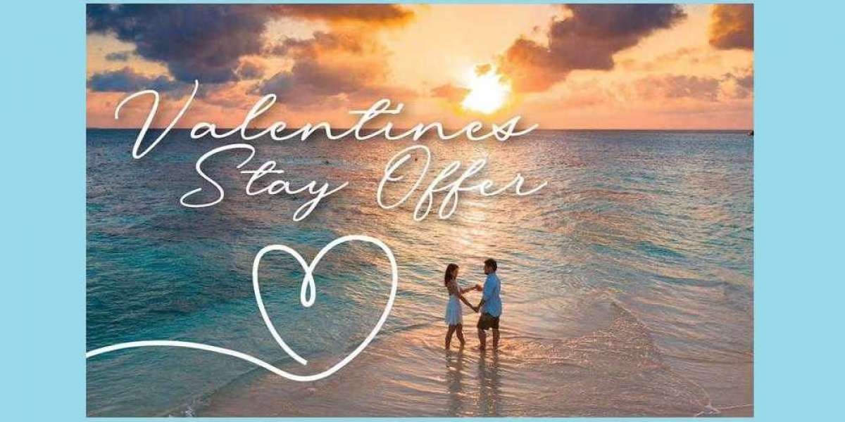 A Romantic Valentine's Stay at Mercure Dubai Barsha Heights