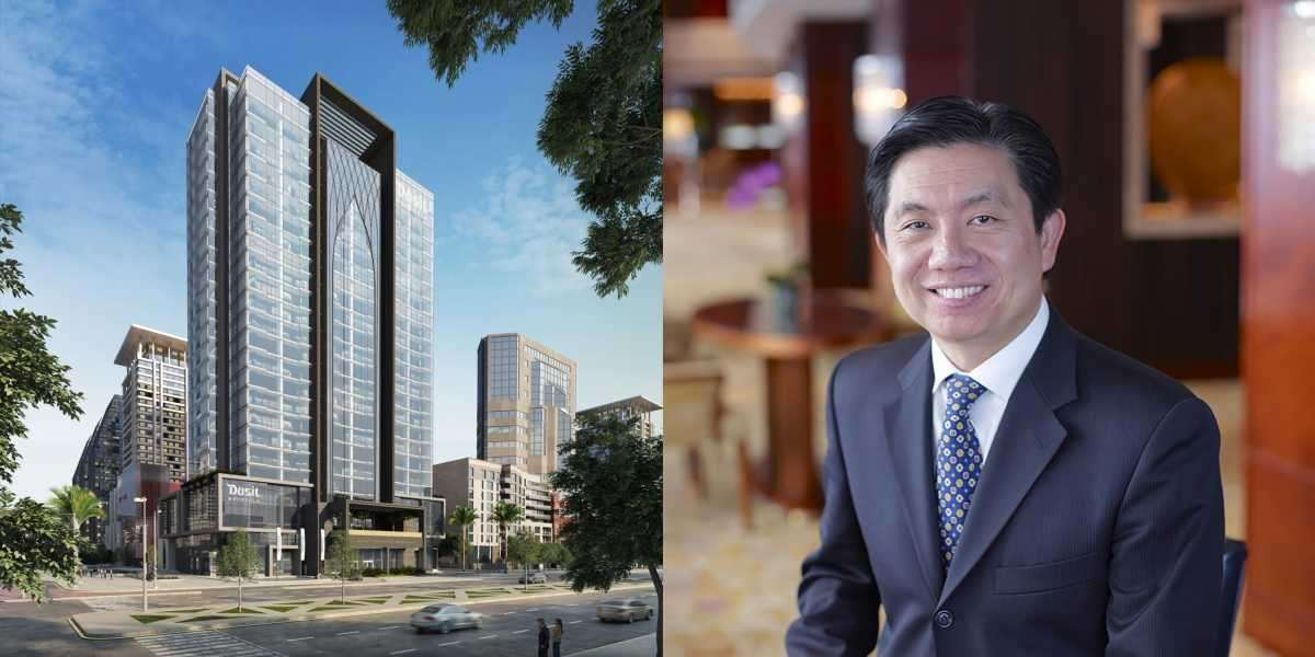 Dusit International Continues Middle East Expansion with its First Hotel in Kuwait