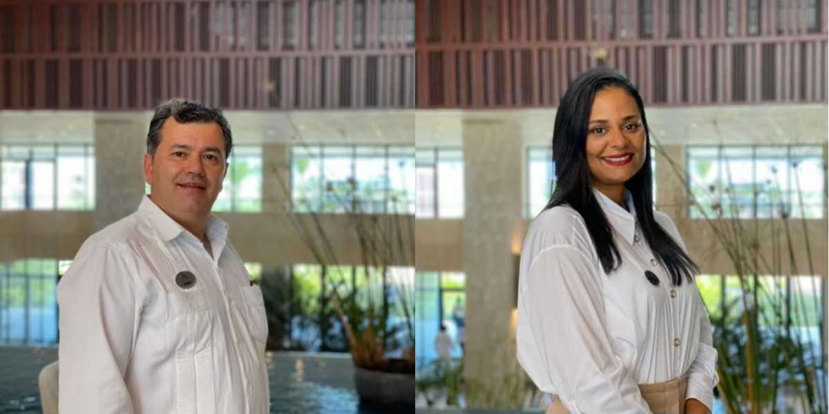 Live Aqua Beach Resort Punta Cana Announces Newly Appointed Executives