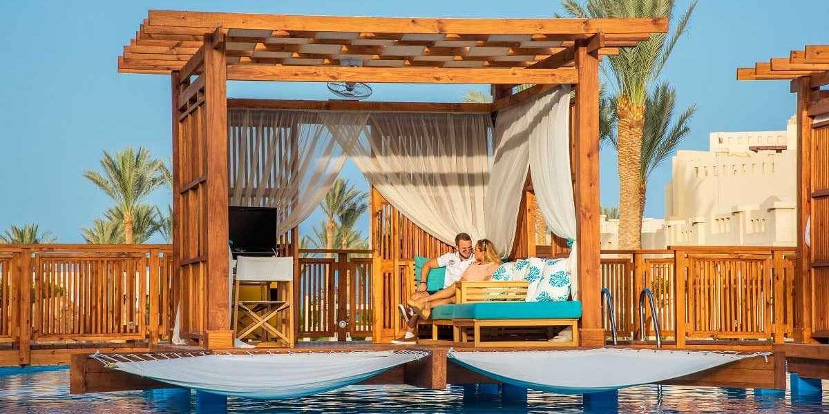 Double the Love: Celebrate Valentine's Day At Rixos Sharm El Sheikh