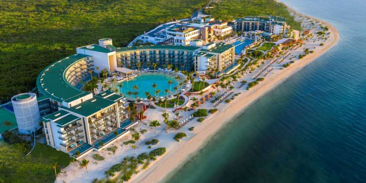Haven Riviera Cancun Resort & Spa Launches Free Health Insurance for All Guests during their Stay