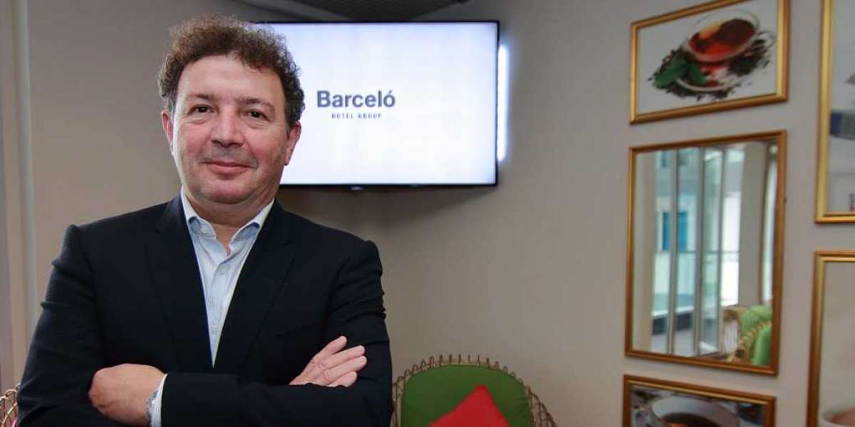 Barcelo Hotel Group Appoints Jose Canals to Spearhead Robust Middle Eastern Expansion Plans