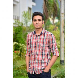 Mrinmay Das Profile Picture
