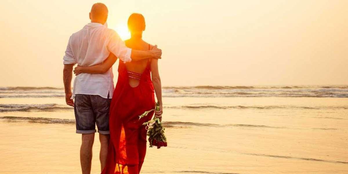 Seaside Romance Away this Valentine's Day at Avani+ and Anantara Resorts in Hua Hin