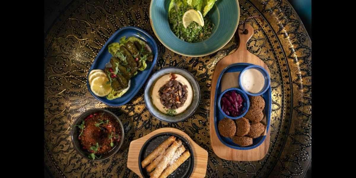 Cloud Restaurant & Lounge Launches New Menu