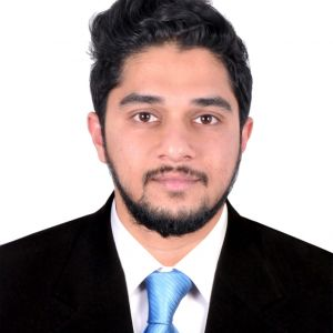Shafeer Shafeeque Profile Picture
