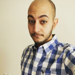 Bishoy Moawad Profile Picture