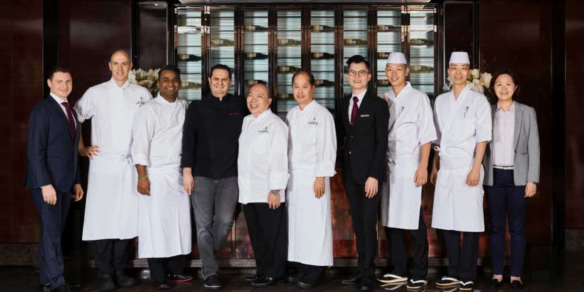 Four Seasons Celebrates Culinary Excellence Around the World with 27 Michelin Stars