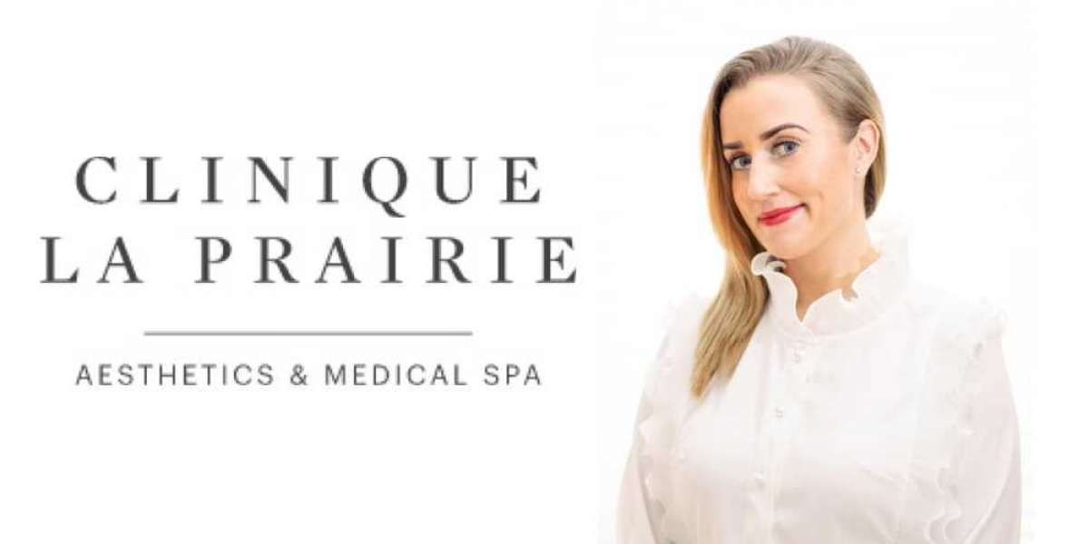Annika Sofia Bjorka Appointed Spa Director of Clinique La Prairie Aesthetics & Medical Spa at the St. Regis Bangkok