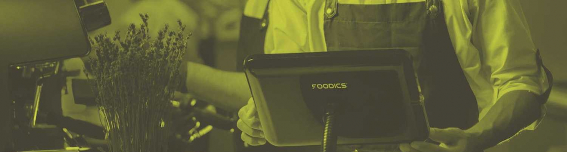Foodics F&B Training and Development Academy Cover Image