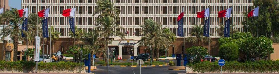 Golden Tulip Bahrain Hotel Cover Image