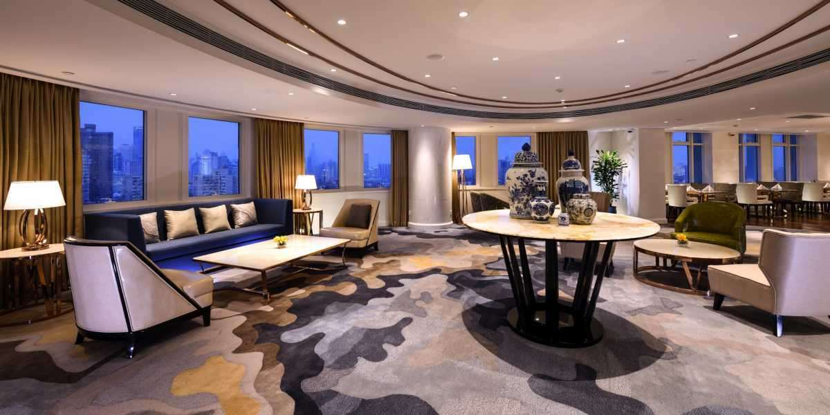 Radisson Collection Launches in China, Introducing its Premium Lifestyle Concept to Asia Pacific's Gateway City