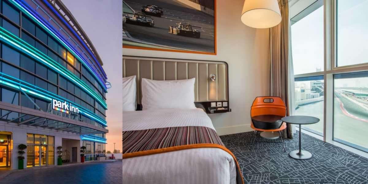 Park Inn by Radisson, Dubai Motor City Team Up with Le Petit Belge