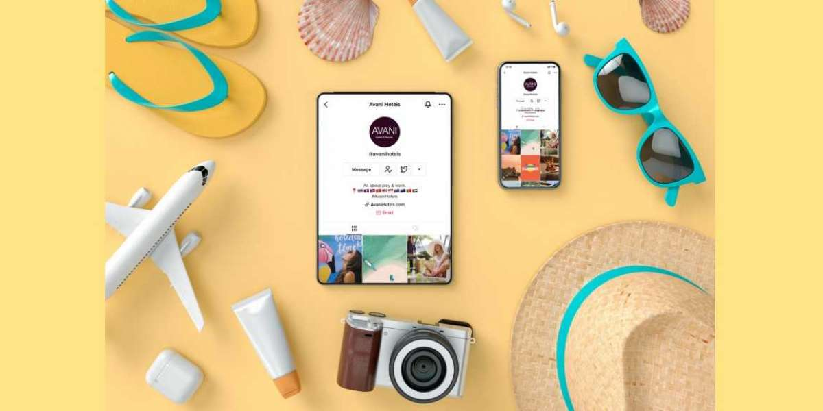 Avani Hotels Launches a TikTok Channel to Inspire Trendsetting Travellers