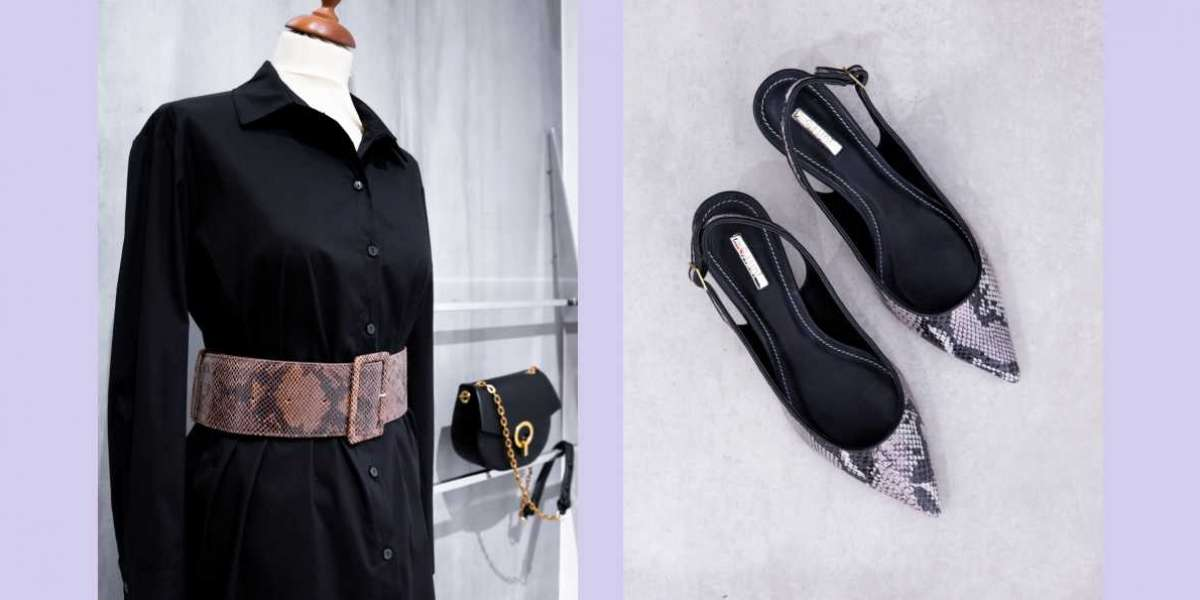 Mother's Day Fashion Gifting Edit by BurJuman