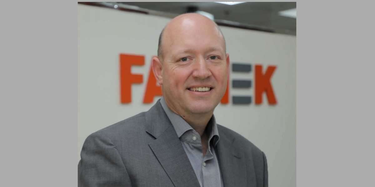 Farnek Appoints Knight to Head Up New Hospitality Division