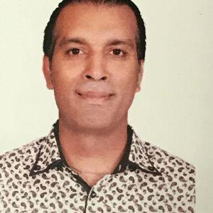 Nixon Bangera Profile Picture