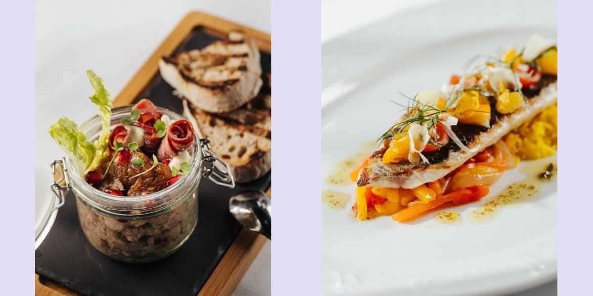 Brasserie Boulud Enters Dubai Restaurant Week 2021 with Two Tantalising Menus