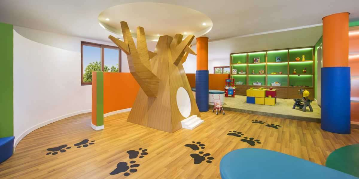 Hilton Ras Al Khaimah Beach Resort Launches Brand New Fun-packed Kids Club