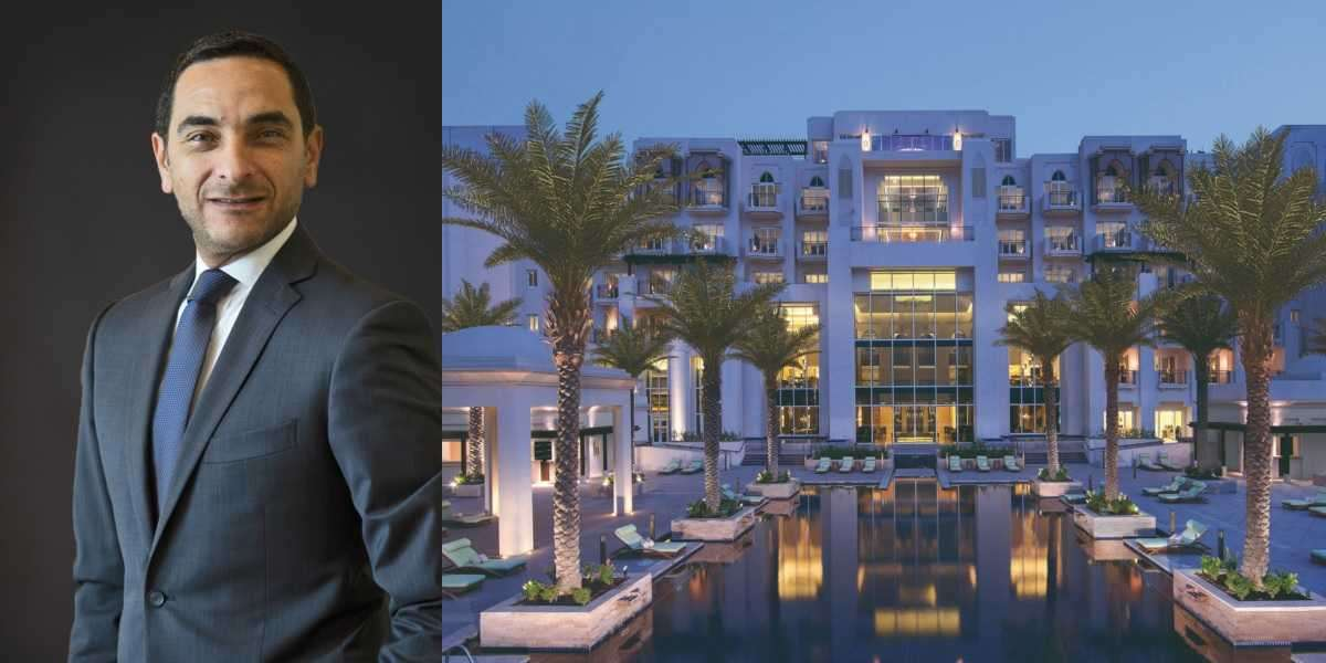 Anantara Eastern Mangroves Abu Dhabi Hotel Supports the Government's Vaccination Campaign