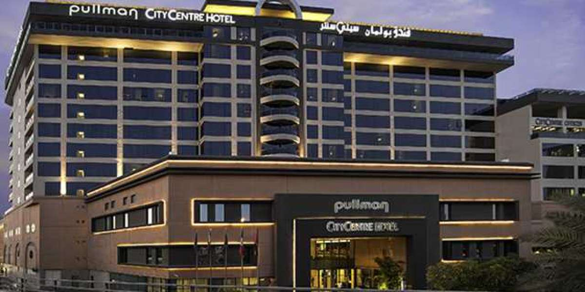 Majid Al Futtaim – Hotels Awarded World's First Portfolio-wide LEED Platinum Certification