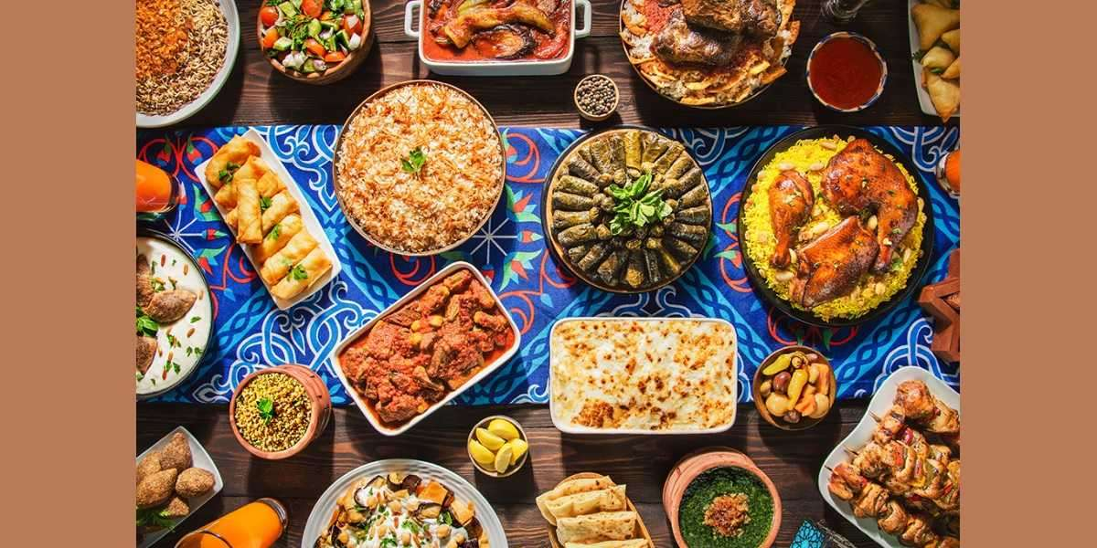 The H Dubai Celebrates the Holy Month with Exciting Line-Up of Offers