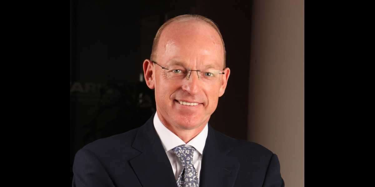 Guido De Wilde, Marriott International's Chief Operating Officer, Middle East to Retire