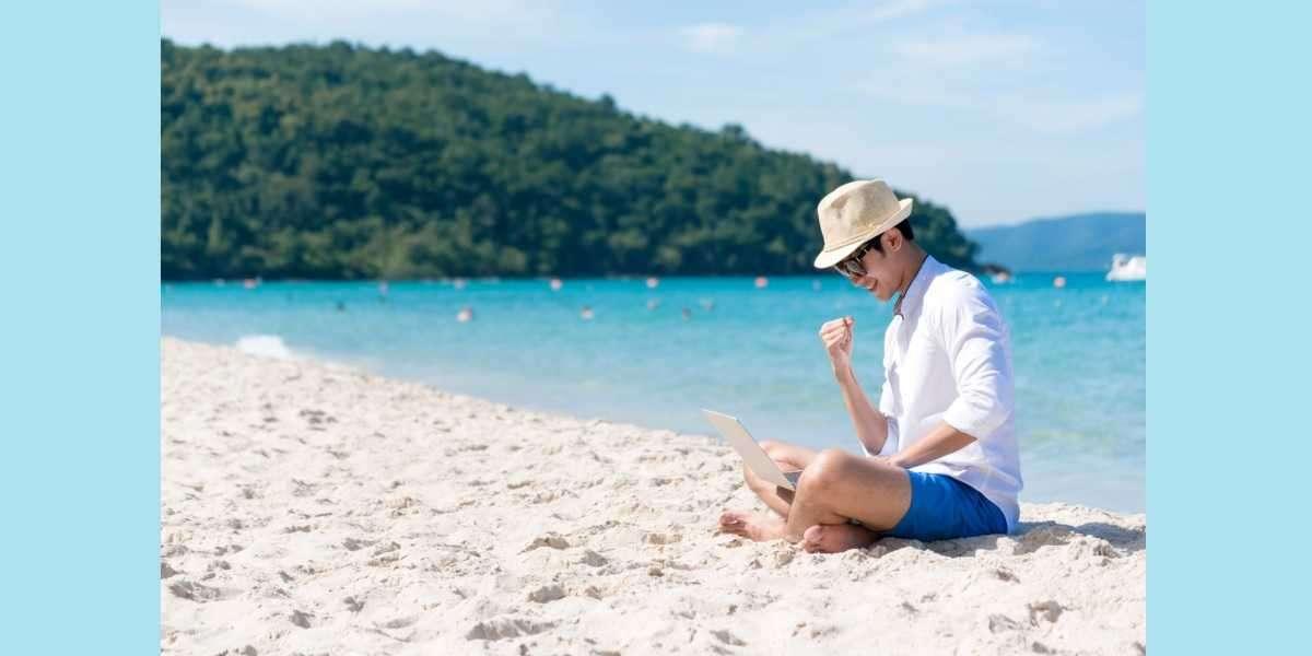 Avani Invites Remote Professionals to Take Advantage of Hotel 'Workcation' Spots