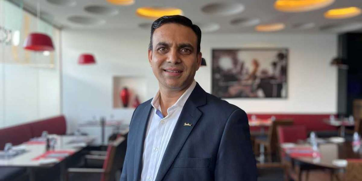 Park Inn by Radisson Muscat appoints Food and Beverage Manager