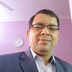 Puneet Gaur Profile Picture