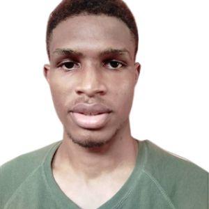 THANKGOD OGOH Profile Picture