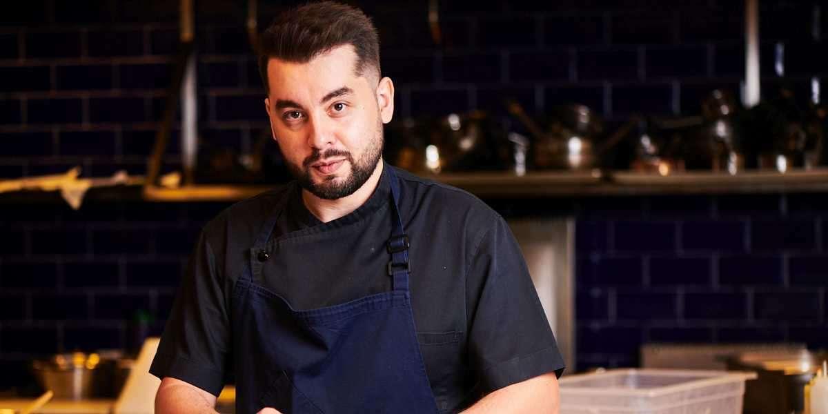 Bistrot Bagatelle Appoints New Head Chef - Ricardo Goncalves