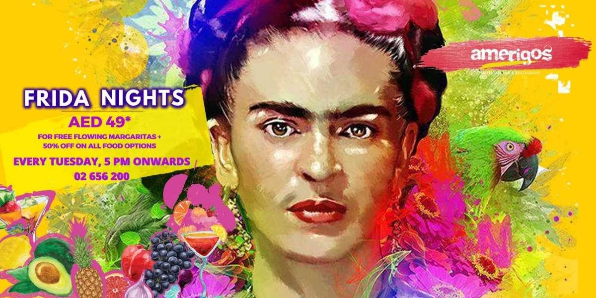 Frida Nights