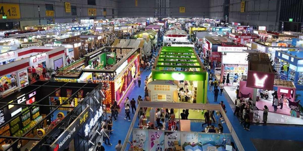 Comexposium-SIAL Exhibition Co., Ltd