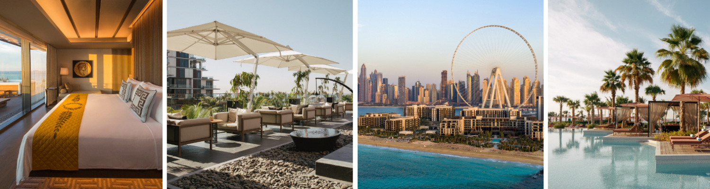 Caesars Palace Dubai Cover Image