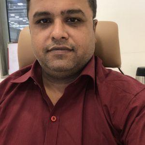 Muktesh Bhatt Profile Picture