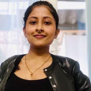 Pranita Uprety Profile Picture