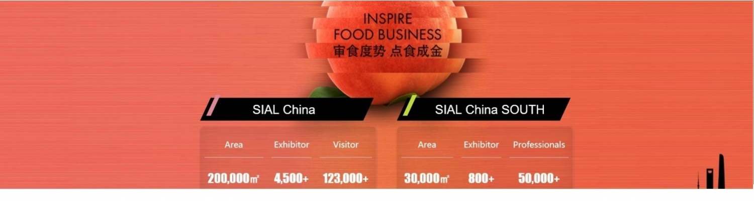SIAL China 2021 Cover Image
