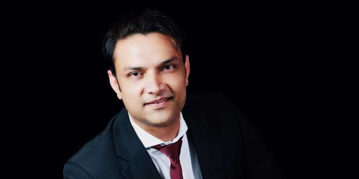 Kingsgate group of hotels announces the appointment of Syed Danish Omair as Cluster Financial Controller