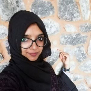 Nasma Musthafa Profile Picture