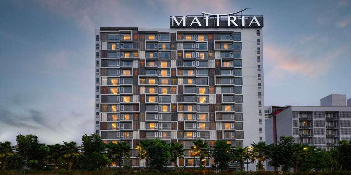 Chatrium Launches Savvy New Hotel Maitria Hotel Rama 9 Bangkok - A Chatrium Collection