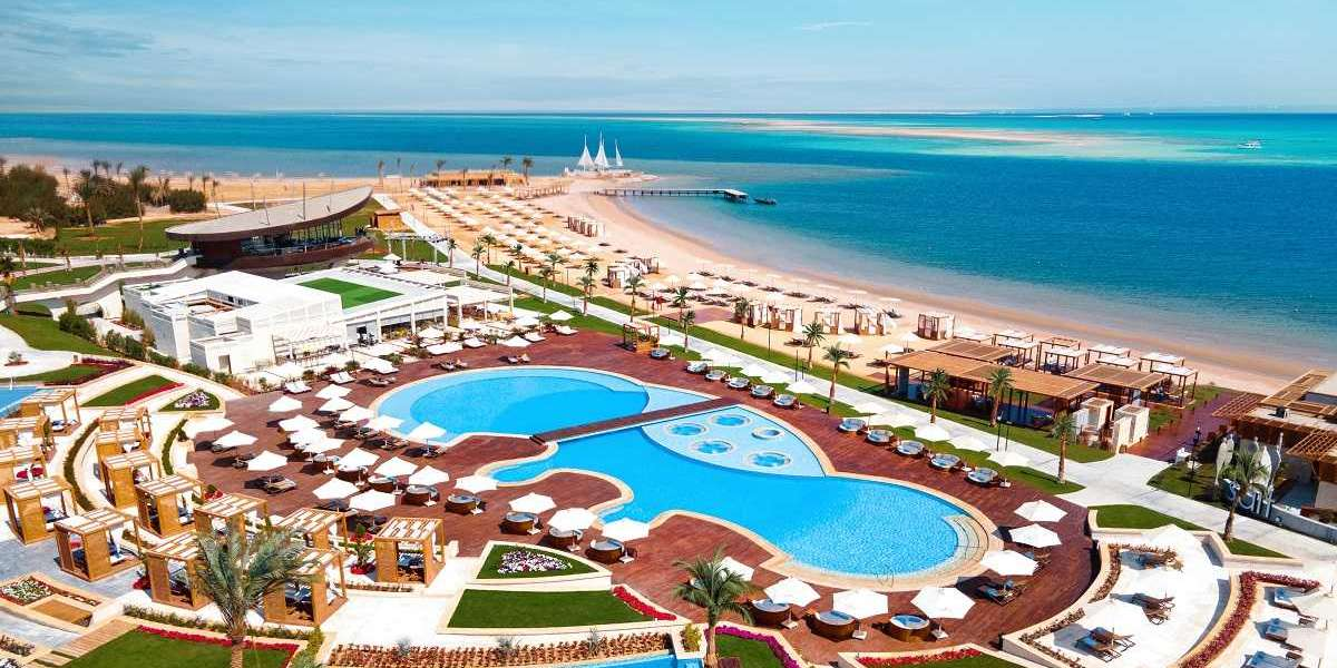 Rixos Premium Magawish Suites & Villas  Opens Its Doors in Hurghada