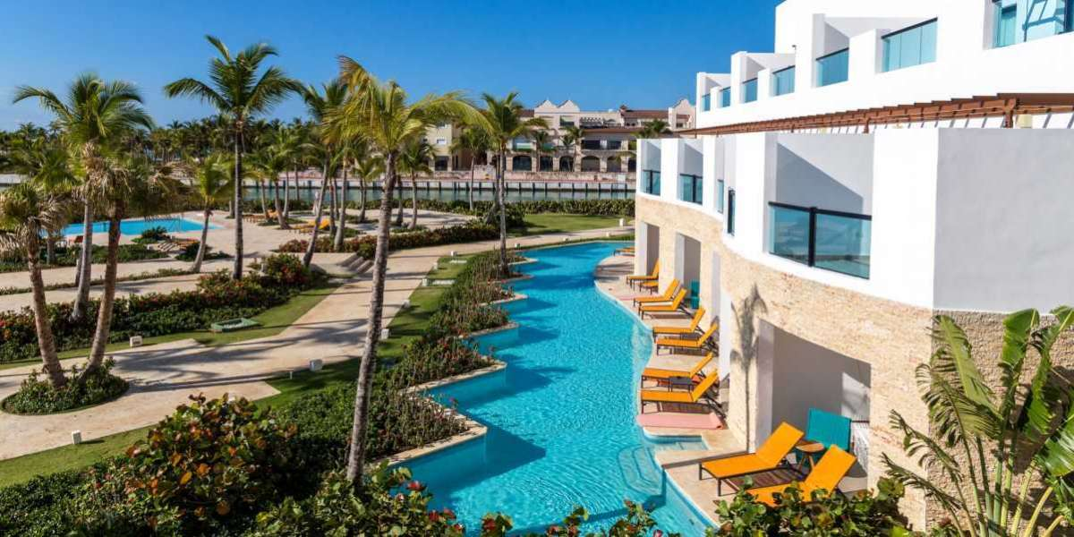 Palladium Hotel Group Invites Guests to Discover its Dominican Republic Properties
