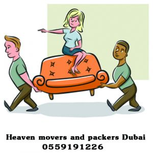 Heaven Movers and PackersProfile Picture