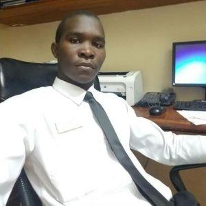 Martin Lutwama Profile Picture